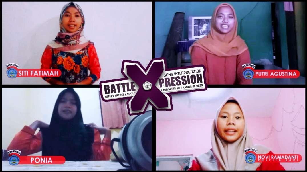 Battle XPressions #2