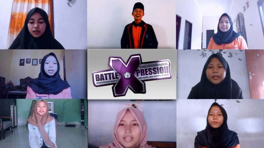 Battle XPressions #4