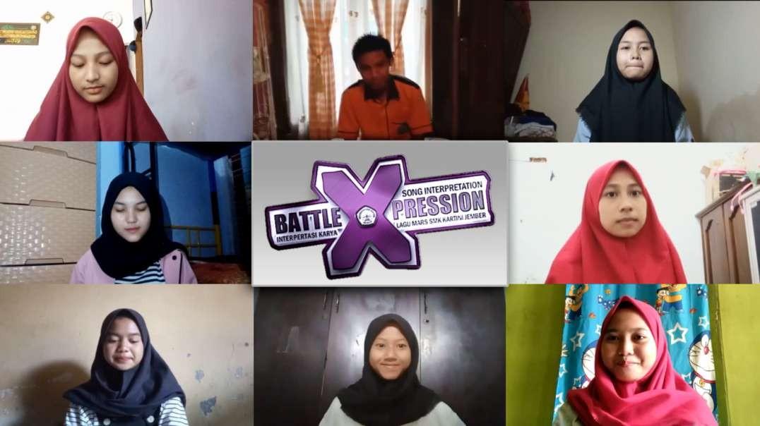 Battle XPressions #5