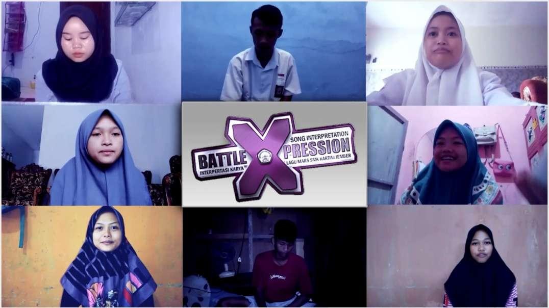 Battle XPressions #3