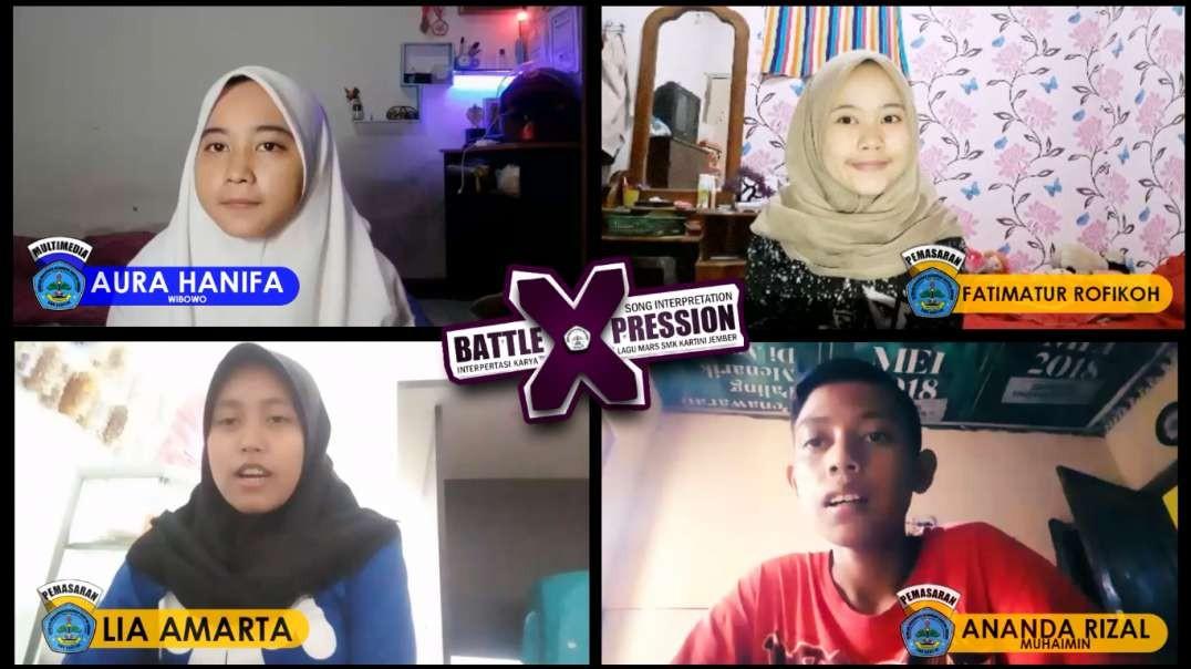 Battle XPressions #1
